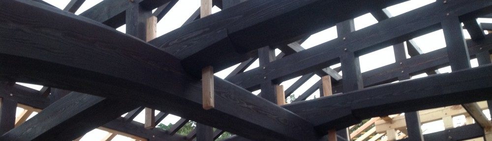 伝統構法 原建築